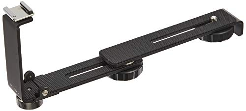 Sony VCT55LH - Soporte para Accesorios Compatible con Las cámaras NEX, Alpha...