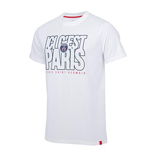 WEEPLAY T-Shirt Paris Saint Germain Ici c'est Paris