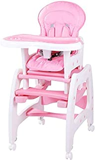 ZOUJUN Children's Dining Chair , Called Chair Baby Eating Table Children Chair Back Chair Baby Chair seat Small Stool with...