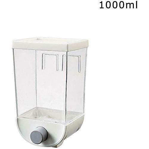 Wuudi cerealdispenser3pcs