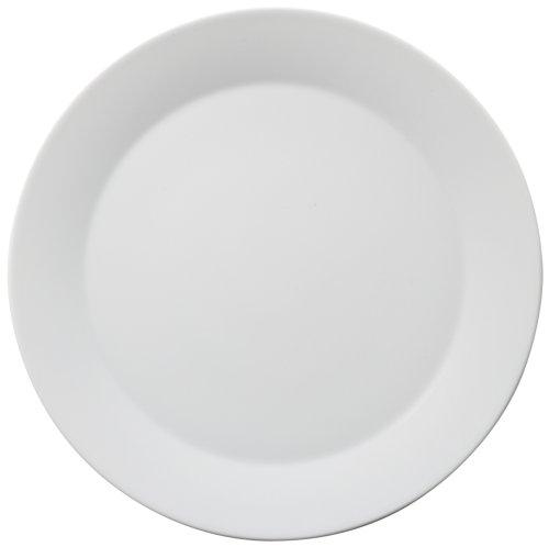 Arzberg Rosenthal 49700-800001-10027 Tric - Speiseteller - Essteller - Fahne - Porzellan - weiß - Ø 27cm