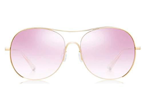 Bolon BL7020-B62 - Gafas de sol para mujer dorado 58