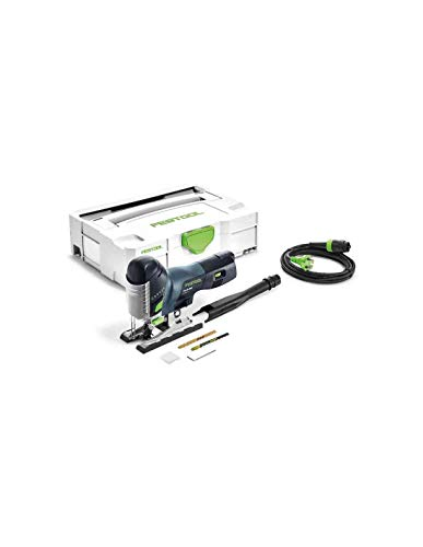 Festool 576619 Pendelstichsäge PS 420 EBQ-Plus 550 Watt