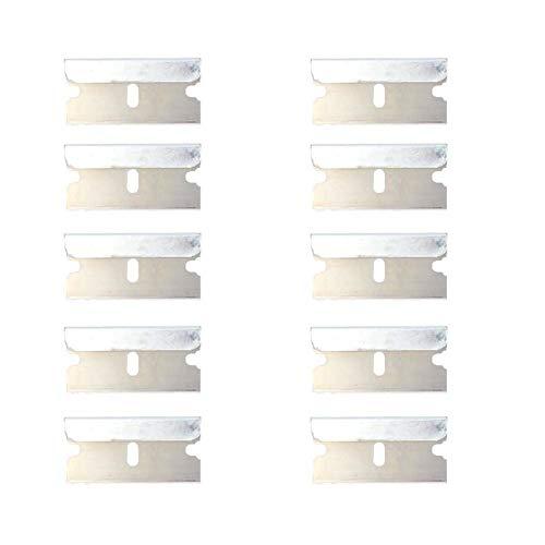 SHIJING Venster Tint Tool Keramisch Glas Oven Verf Razor Schraper Lijm Sticker Mes Schoon Verwijderen Squeegee 1.5