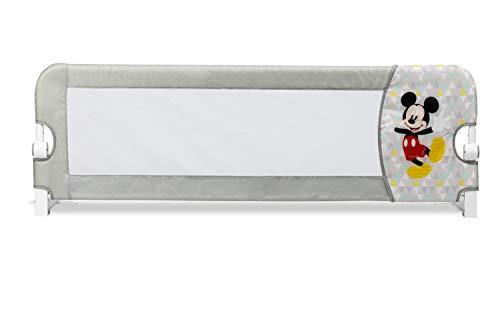 Barrera de Cama Abatible Desenfundable Mickey