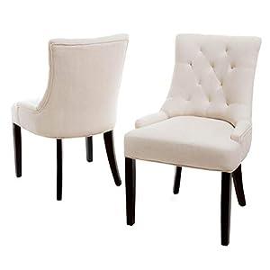 310dXu21ASL._SS300_ Coastal Dining Accent Chairs & Beach Dining Accent Chairs