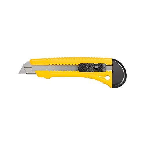 InLine Allzweck Cutter Messer, 10mm Klinge