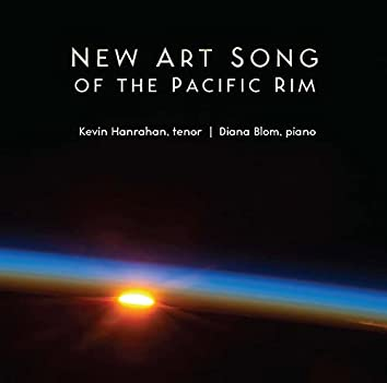 New Art Song of the Pacific Rim