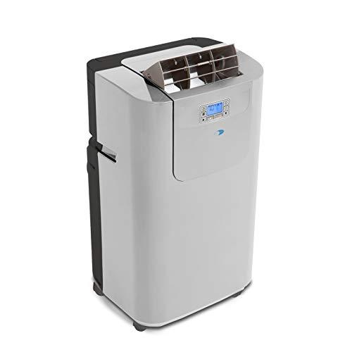 Whynter ARC-122DS Elite 12000 BTU Dual Hose Digital Portable Air Conditioner