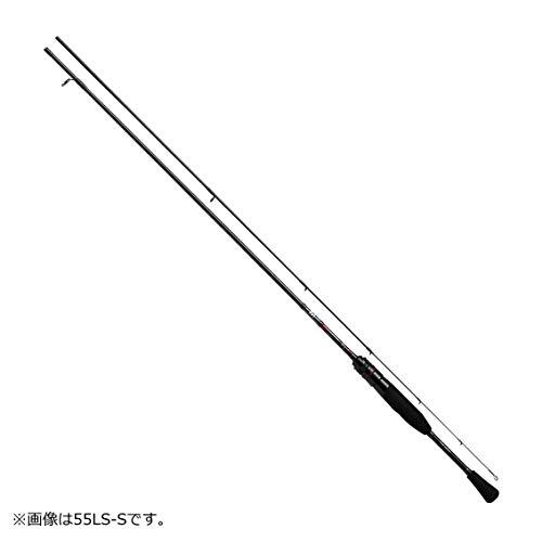 ダイワ(DAIWA) アジングロッド スピニング 月下美人 MX アジング 64.5LS-S 釣り竿