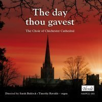 Various: the Day Thou Gavest