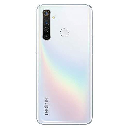 Realme 5 Pro (Chroma White, 8GB RAM, 128 GB Storage)