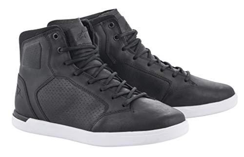 Alpinestars - Stivali Moto J Cult Shoes Black - 42