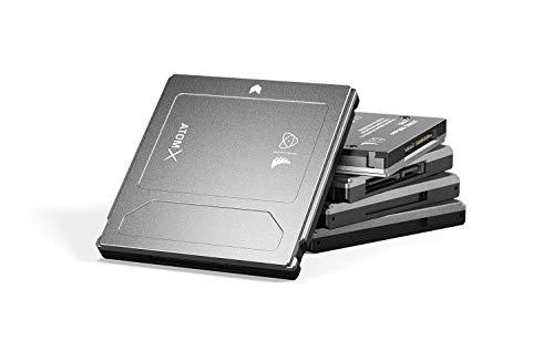 Atomos Ninja V 5 Zoll 4K HDMI Recorder & Angelbird Atom X SSDMINI 500 GB SSD Festplatte für Atomos