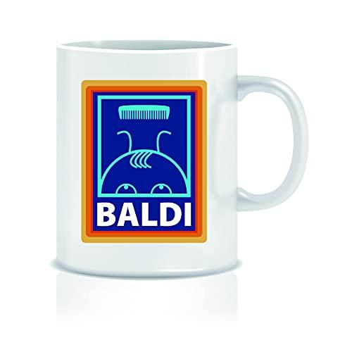 Baldi - KINGAM Novelty Gift Mug