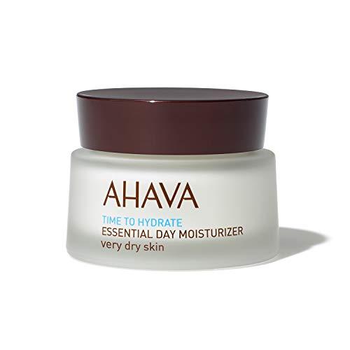 AHAVA Essential Day Moisturiser Very Dry Skin 50 ml