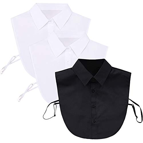 Womens Shirt With Collars