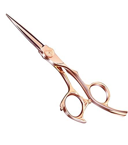 La scelta di Chedonna.it: Forbici Parrucchiere Professionale In Oro Rosa