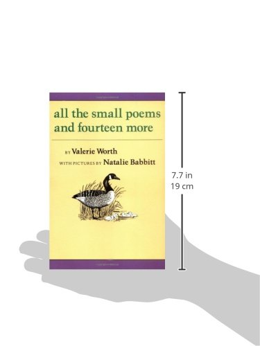 All the Small Poems and Fourteen More