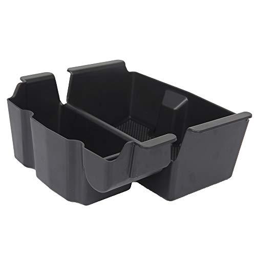 NoNo Automüll Mittelarmlehne Storage Box, Auto-Speicher-Beutel Selbstaufbewahrungsbehälter Multi-verwenden Werkzeuge Organizer Kästen, Geeignet for Wrangler JL