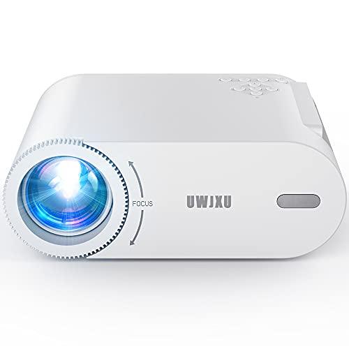 proyector al aire libre de la marca UWJXU