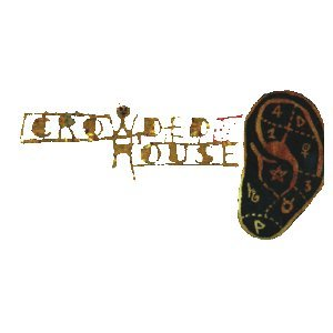 Crowded House: Together Alone : Piano/Vocal/Guitar