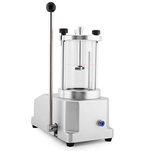 Uhr Wasserdicht Tester,Wasserdicht Tester, Werkzeug für Wasserdichtheitsprüfung, Uhren Uhr Fall Widerstand Messwerkzeuge Manuelle LuftpumpenLuftpumpen