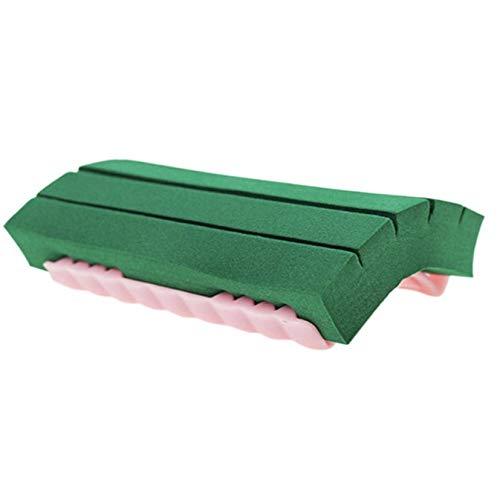 DASHUAI Cepillo De Esponja para Mascotas Cepillo De Esponja Duradero FáCil De Limpiar Gato Perros Pelo En La Alfombra Cama Sofá-A