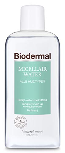 Biodermal Micellair water - makeup remover - 200ml
