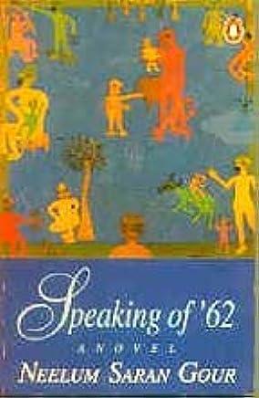 Speaking of '62