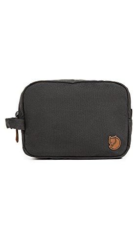 Fjällräven Gear Wallets and Small Bags, Dark Grey, OneSize