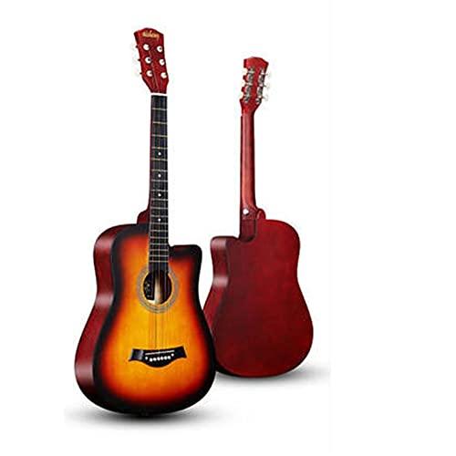 LXHNG Guitarra Clásica,Guitarra Principiante Guitarra...
