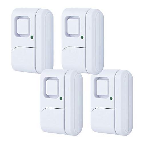 GE Personal Security Window/Door Alarm 3