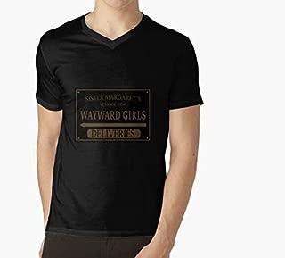 Sister Margaret's School for Wayward Girls T-shirt For Everyone