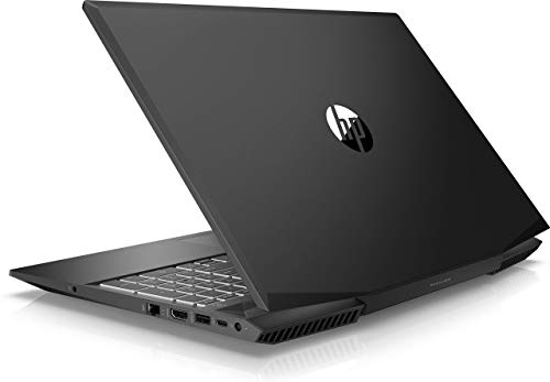Comparison of HP Pavilion vs Lenovo Legion 5 (82AU0045UK)