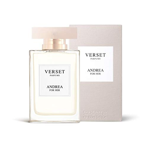 VERSET ANDREA FOR HER EDP 100 ML