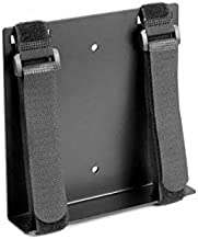 Oeveo Universal Strap Mount 125-6H x 1.25W 6D   Adjustable Mount for Mini Computer, AV Components, Media Devices, and Other Small Electronic Devices   UNVM-125