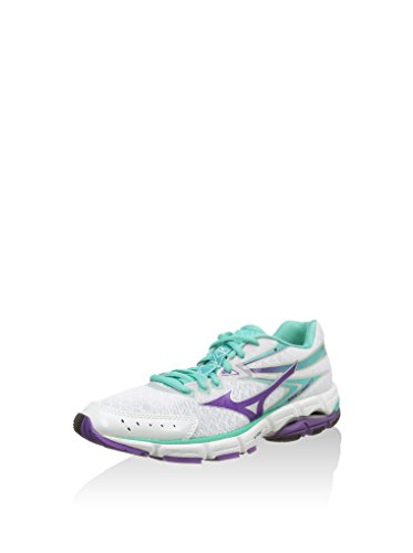 Mizuno Zapatillas de Running Wave Connect 2 Wos Blanco EU 42 (US 10.5)