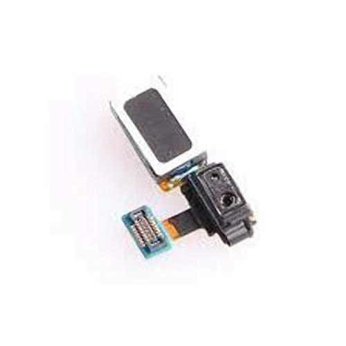 für Samsung Galaxy S4 Hörmuschel Earpiece Proximity Licht Annäherungssensor Flex Hörer Kapsel Lautsprecher + Werkzeugset