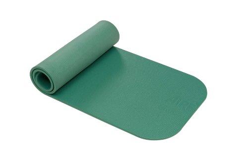 Airex - Colchoneta de Entrenamiento de Gimnasia, tamaño 185 x 60 cm, Color Verde