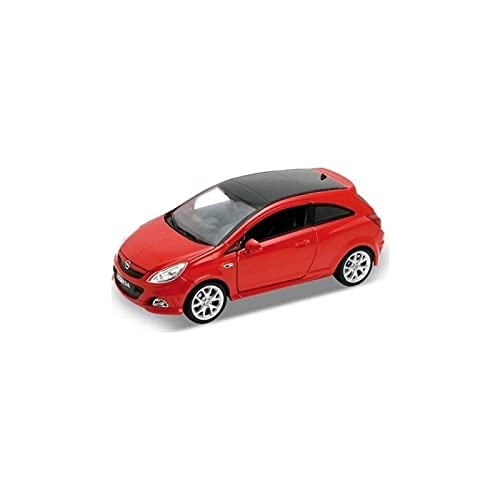 DXZJ para Opel Corsa Opc 1/24 Modelo De Coche