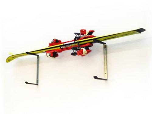 Menovus Basic Skihalter 2 Ebenen