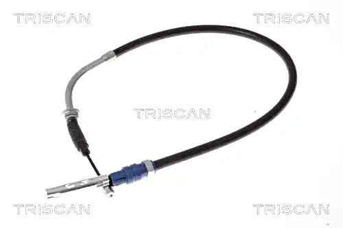 TRISCAN Feststellbremse Seilzug Scheibenbremse Für MINI F55 F56 F57 34406852190