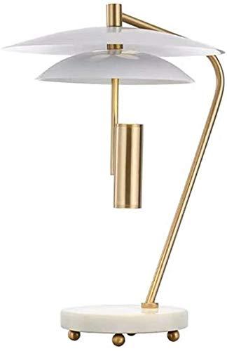 Palm kloset Moderno salón Dormitorio cabecera Aprendizaje Dise?Ador de Moda lámpara de decoración de Ojos 35 * 55 cm