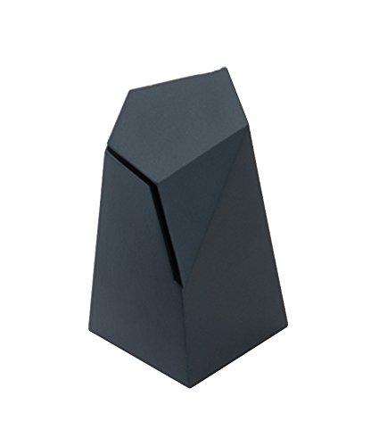 ナガエ Oyster incenseインセンスホルダー 香炉S ブラック
