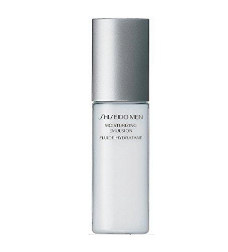 Shiseido Men Moisturizing Emulsion für Männer, 1er Pack (1 x 100 ml)