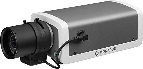 MONACOR ELAX-2000BX ELAX-2000BX HD-TVI, HD-CVI, AHD, Analog-Überwachungskamera 1920 x 1080 Pixel