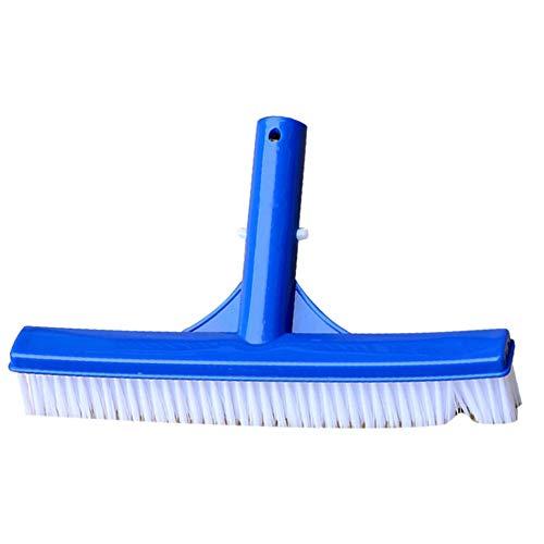 Afittel0 - Cepillo de limpieza portátil Spa para piscina, e