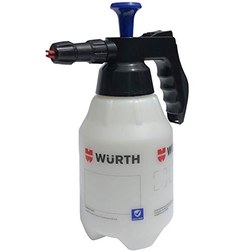 Würth Pulverizador de espuma de 1,5 litros