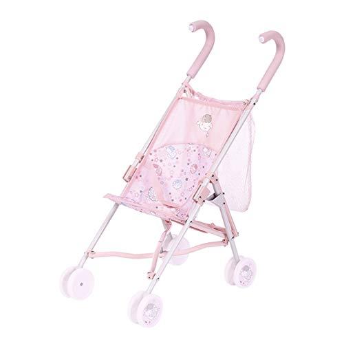 Zapf Creation 702796 Baby Annabell Stroller, Buggie Puppenzubehör